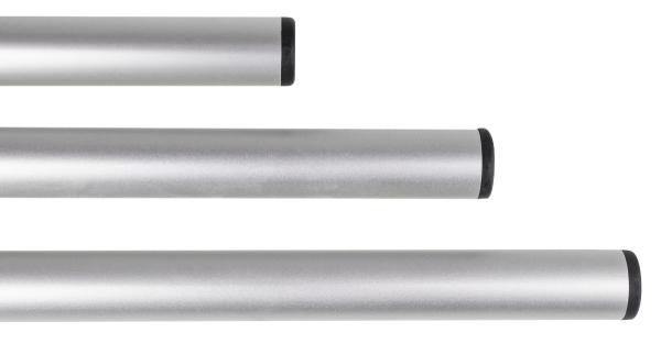 Yellotools A-Tubes | Aluminiumstangen Folienlagerung