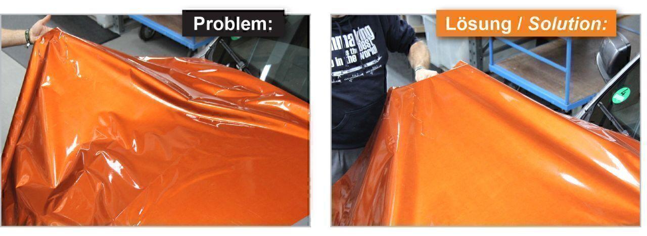Yellotools WrapBar-ezee Problem und Lösung