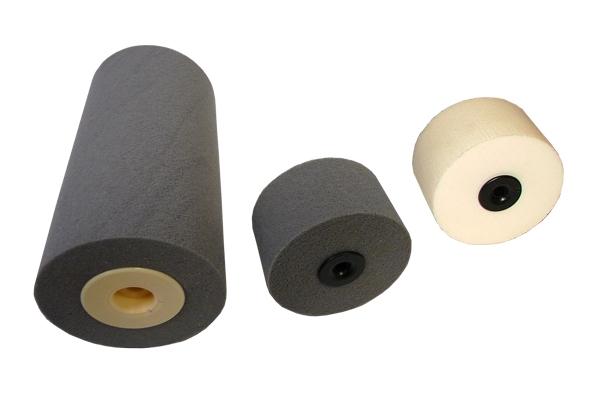 Yellotools SpareRolls   Ersatzrollen für Wand- und Bodenroller
