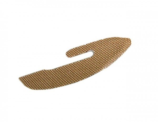 Yellotools Teflon Shoe   Teflonbeschichtetes Gleitpad