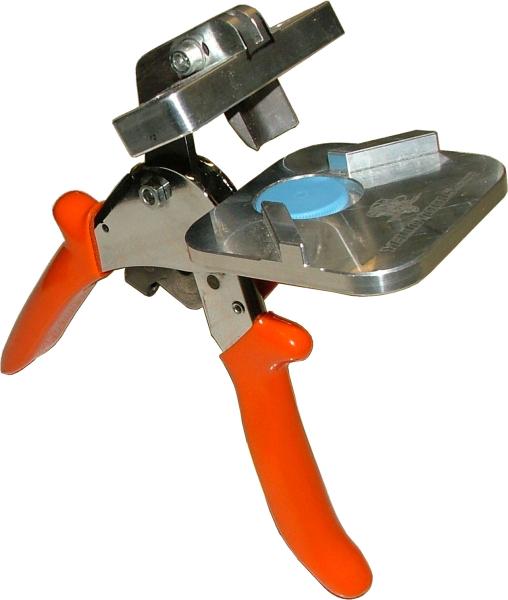 Yellotools EasyEdge Flexi | Eckenrunder Handgerät