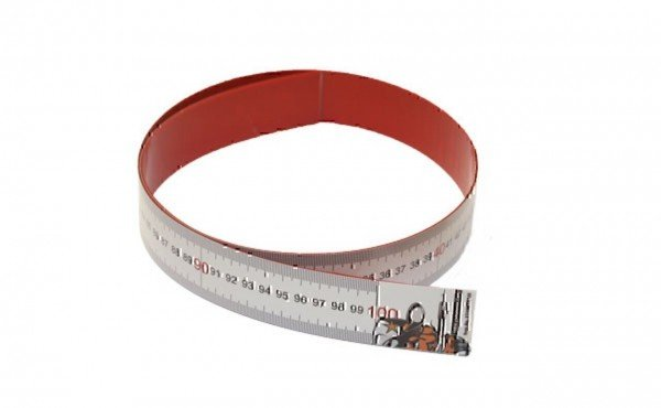 Yellotools MagTape Ruler   magnetisches Maßband
